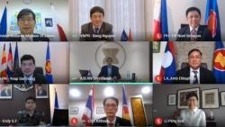 Việt Nam đồng chủ trì cuộc họp Ủy ban Hợp tác chung ASEAN-Nhật Bản lần thứ 15