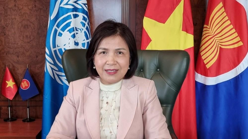 Bế mạc Khóa họp thường kỳ lần thứ 46 Hội đồng Nhân quyền Liên hợp quốc