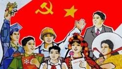 Thành lập cơ quan nhân quyền quốc gia Việt Nam cần thiết và hợp xu thế