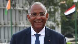 Điện mừng Thủ tướng Cộng hòa Bờ Biển Ngà