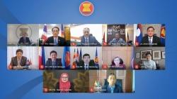 Ủy ban hợp tác chung ASEAN-Ấn Độ họp lần thứ 21, nhất trí tăng cường hợp tác