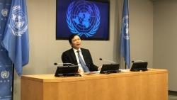 Việt Nam chính thức lần thứ hai đảm nhiệm vai trò Chủ tịch Hội đồng Bảo an Liên hợp quốc trong nhiệm kỳ 2020-2021