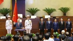 Tiểu sử tóm tắt của tân Chủ tịch nước Nguyễn Xuân Phúc