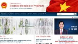 Đại sứ quán Việt Nam tại Hoa Kỳ vận động chính quyền và Quốc hội về chống kỳ thị với người gốc Á