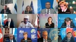 Việt Nam chủ trì cuộc họp định kỳ của Hội đồng Bảo an về vấn đề vũ khí hóa học tại Syria