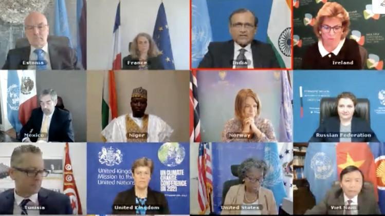Hội đồng Bảo an lên án cuộc tấn công nhằm vào Phái bộ Liên hợp quốc tại Mali