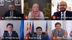 Việt Nam tham dự cuộc họp lần thứ 11 Ủy ban Hợp tác chung ASEAN-Australia