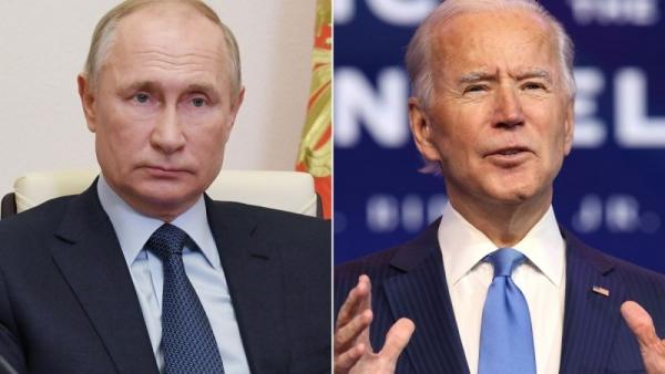 Bất ngờ đề nghị của Tổng thống Mỹ với Nga: Chủ động tạo thế