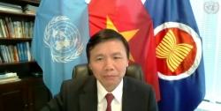Việt Nam thúc đẩy Hội đồng Bảo an giải quyết vấn đề bạo lực tình dục trong xung đột