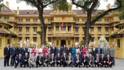 75 năm Cục Lễ tân Nhà nước: Những đóng góp thầm lặng cho thành công đối ngoại