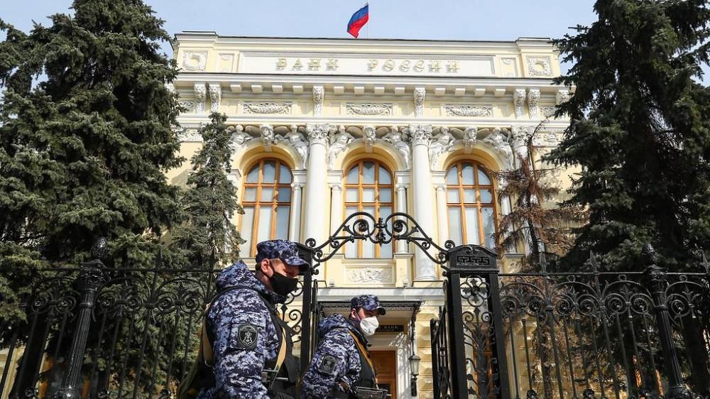 Đồng Ruble trong quan hệ tay ba Nga-Mỹ-Ukraine