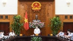 Kết luận của Thủ tướng Phạm Minh Chính tại cuộc họp Thường trực Chính phủ về phòng, chống dịch Covid-19