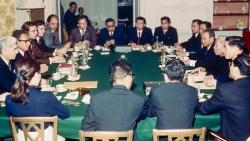 Hiệp định Paris với sự nghiệp giải phóng miền Nam