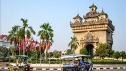 Tổng Bí thư Nguyễn Phú Trọng, Chủ tịch nước Nguyễn Xuân Phúc gửi Điện thăm hỏi về tình hình dịch Covid-19 tại Lào