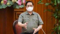 Công điện của Thủ tướng về việc chấn chỉnh, nâng cao hiệu quả công tác phòng, chống dịch Covid-19