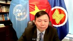 Hội đồng Bảo an Liên hợp quốc thảo luận định kỳ về tình hình Bosnia và Herzegovina