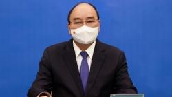 Nhật Bản sẽ hỗ trợ, hợp tác với Việt Nam để bảo đảm vaccine cần thiết