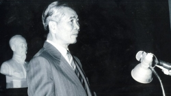 Tiếp tục phát huy tư duy đối ngoại của nhà ngoại giao tài ba Nguyễn Cơ Thạch