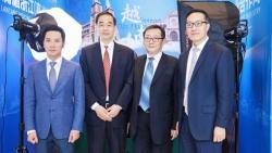 Tổng Lãnh sự Việt Nam tại Thượng Hải dự lễ khai mạc Tuần lễ hợp tác Mekong-Lan Thương về trái cây