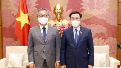 Việt Nam luôn coi Nhật Bản là đối tác quan trọng hàng đầu, lâu dài