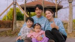 Cuộc sống muôn màu của cô dâu 'YouTube' ở Hàn Quốc