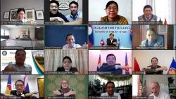 Việt Nam tham dự Hội thảo Khu vực triển khai Kế hoạch Công tác giai đoạn IV của IAI