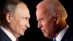 Tổng thống Parmelin: Thụy Sỹ nóng lòng tổ chức Hội nghị thượng đỉnh Nga-Mỹ