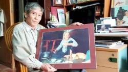Đại tá, nhà báo, nghệ sỹ nhiếp ảnh Trần Hồng: Những nẻo đường về bên mẹ