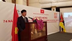 Việt Nam-Mozambique: 45 năm gắn bó hợp tác cùng phát triển