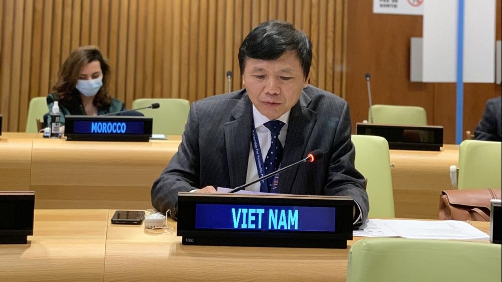 Hội đồng Bảo an: Tăng cường cách tiếp cận đối với hòa bình, an ninh ở Sahel qua lăng kính giới