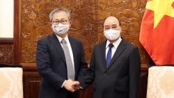 Nhật Bản tiếp tục tích cực hỗ trợ Việt Nam phòng chống dịch Covid-19