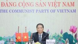 Việt Nam tham dự Diễn đàn Kinh tế quốc tế Saint Petersburg lần thứ 24
