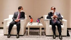 Đề nghị Campuchia bảo đảm cuộc sống cho người gốc Việt ở Biển Hồ