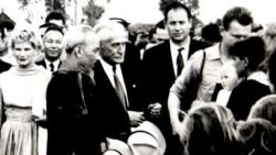 Thị trấn nhỏ ở Slovakia và tình yêu lớn với Chủ tịch Hồ Chí Minh