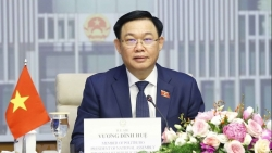 Việt Nam đề xuất đưa việc chia sẻ và tiếp cận công bằng nguồn vaccine phòng Covid-19 vào chương trình nghị sự AIPA-42