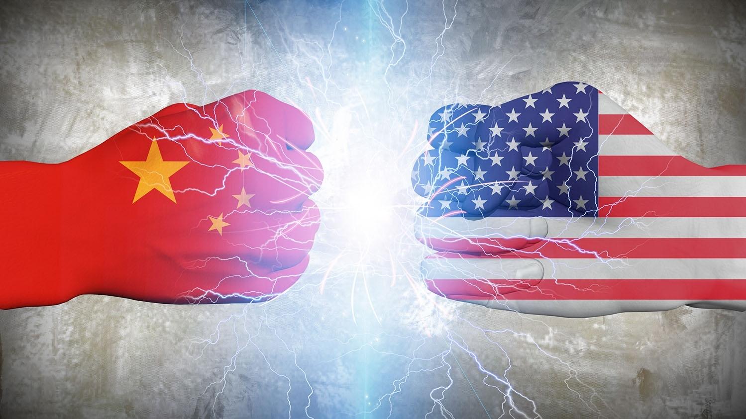 Mỹ-Trung Quốc: Đòn nặng mới