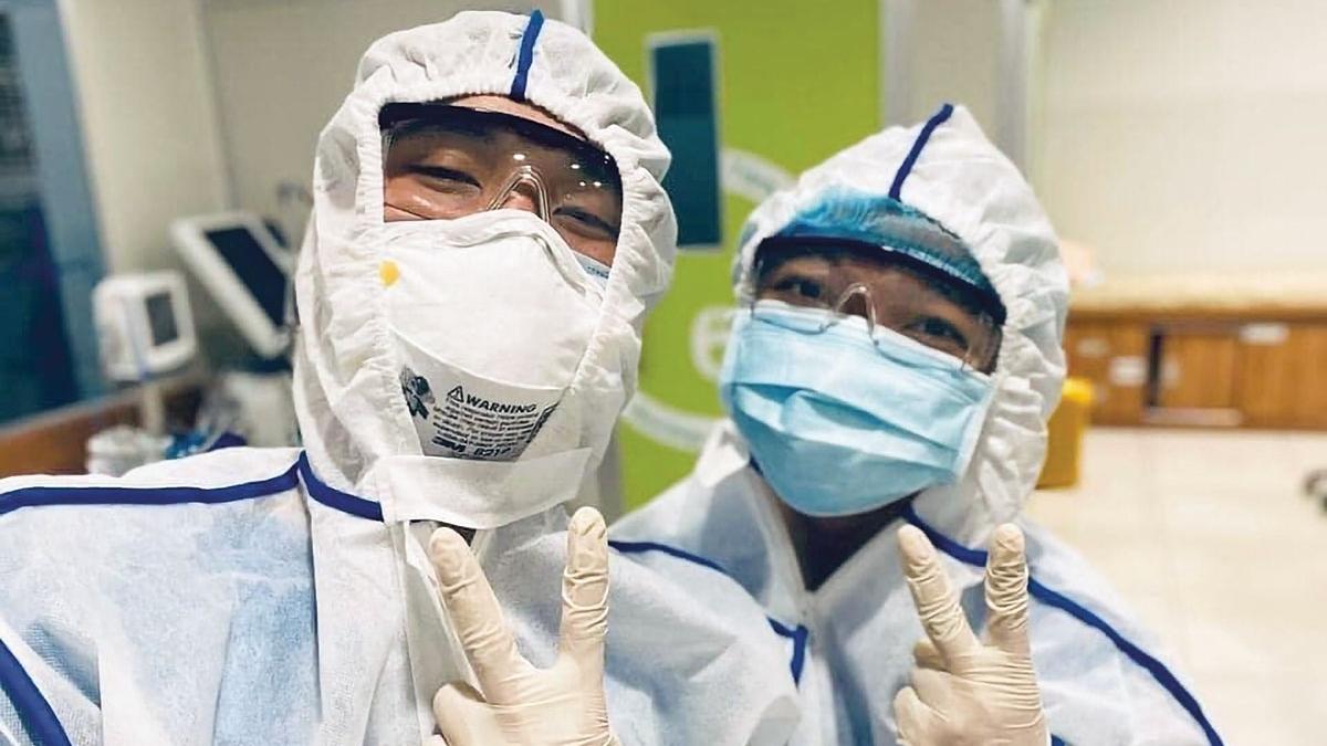 Quỹ vaccine phòng chống Covid-19: Khi lòng nhân ái được nhân lên