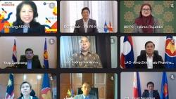 Việt Nam chủ trì cuộc họp lần thứ 46 của Hội đồng Ủy thác Quỹ ASEAN