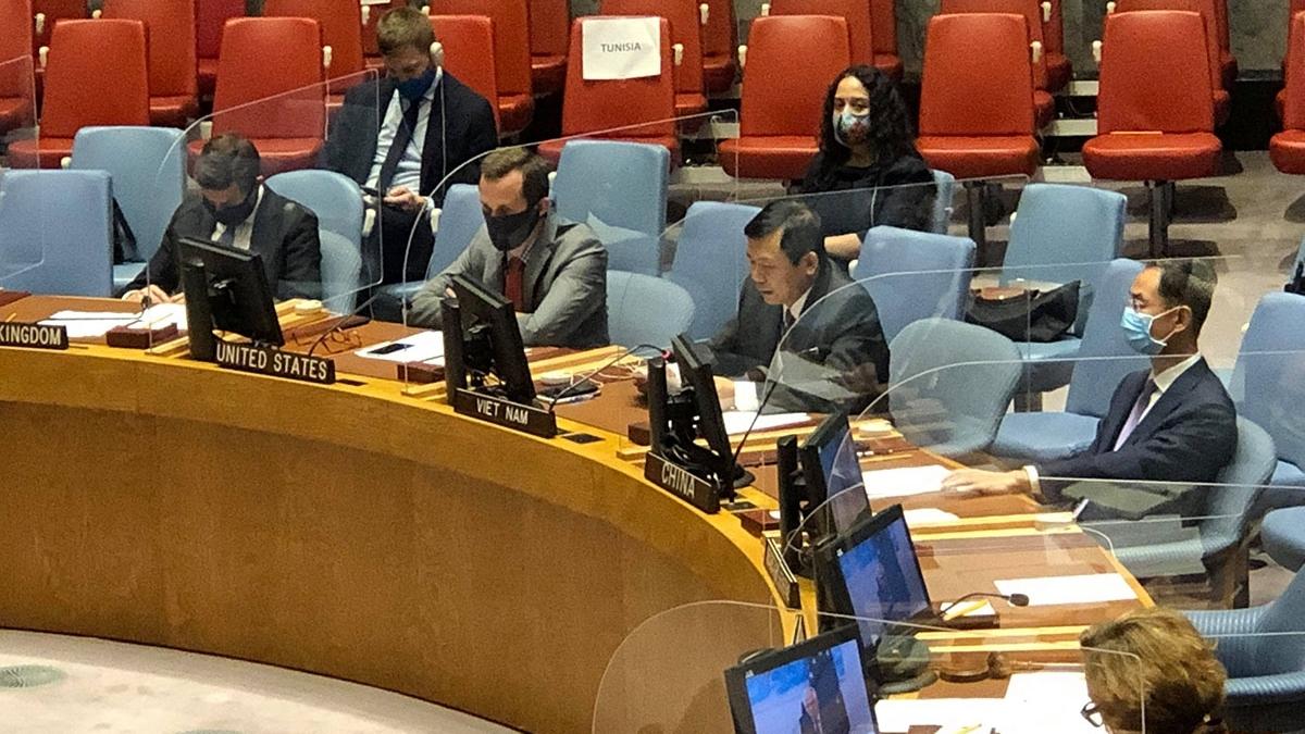Việt Nam ủng hộ vai trò của các tổ chức khu vực đối với công việc của Liên hợp quốc