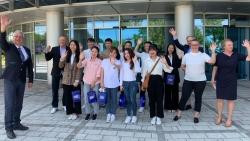Hợp tác đào tạo Việt Nam và bang Mecklenburg-Vorpommern, Đức bắt đầu thu 'trái ngọt'