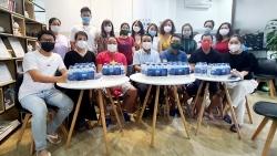 Quỹ Steve Bùi và Những người bạn: Nối dài vòng tay Việt-Nhật