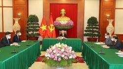 Việt Nam sẵn sàng chia sẻ kinh nghiệm với Sri Lanka trong việc ứng phó với dịch bệnh Covid-19