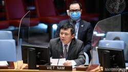 Việt Nam kêu gọi các bên nỗ lực hợp tác, chấp nhận đề xuất hòa bình cho Yemen do LHQ dẫn dắt