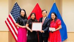 Người Việt tại Hoa Kỳ vượt qua đại dịch, chung tay với đồng bào trong nước phòng chống Covid-19