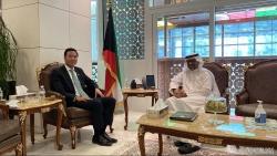 Đại sứ Ngô Toàn Thắng: Thúc đẩy hợp tác kinh tế Việt Nam-Kuwait là ưu tiên số một trong nhiệm kỳ công tác