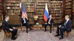 Thượng đỉnh Nga-Mỹ: Cấp cao ở mức độ thấp