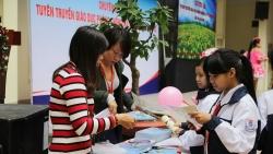 Chính phủ Việt Nam quyết liệt thực hiện các giải pháp phòng, chống ma túy học đường