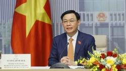 Nhật Bản sẽ tiếp tục hỗ trợ vaccine phòng Covid-19 cho người dân Việt Nam
