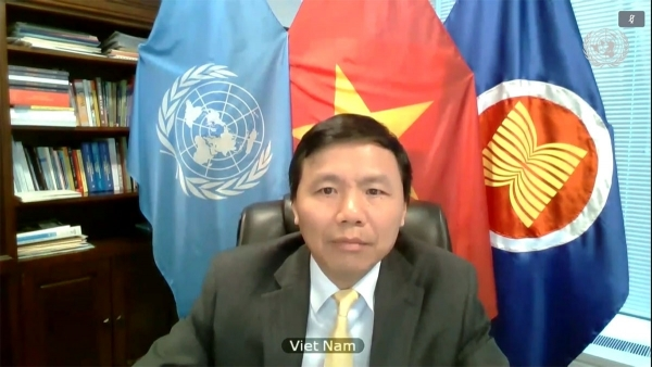Hội đồng Bảo an quan ngại về tình trạng leo thang bạo lực tại Afghanistan