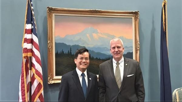 Đề nghị Hoa Kỳ quan tâm hơn nữa để Việt Nam sớm tiếp nhận vaccine phòng Covid-19
